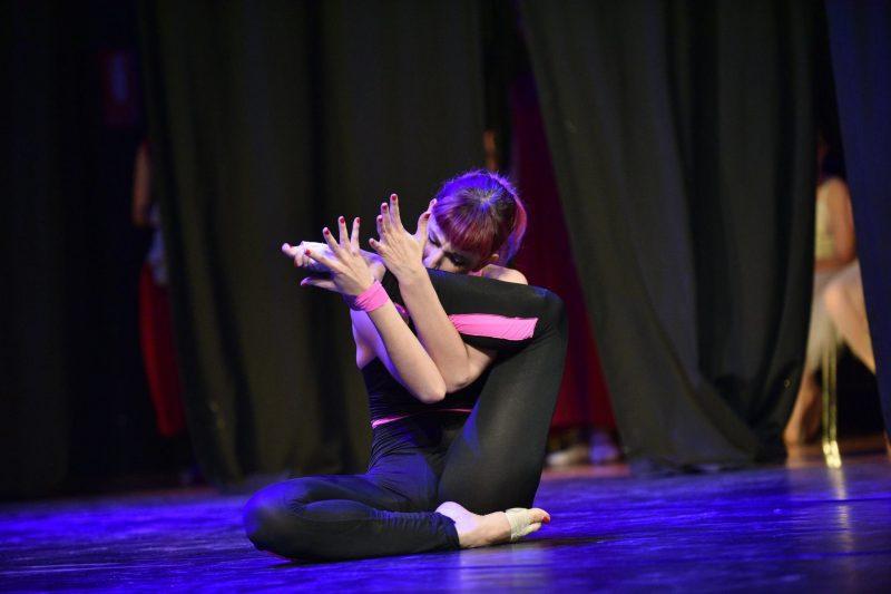 Yogadance